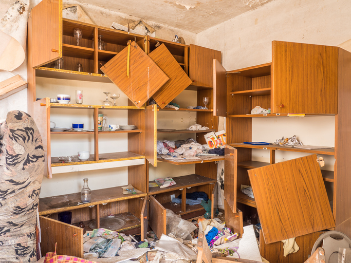 Why Sell a Damaged Rental House to Cash Buyers?