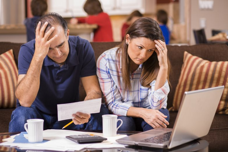 What Are My Options When Facing Foreclosure in Fairfield?